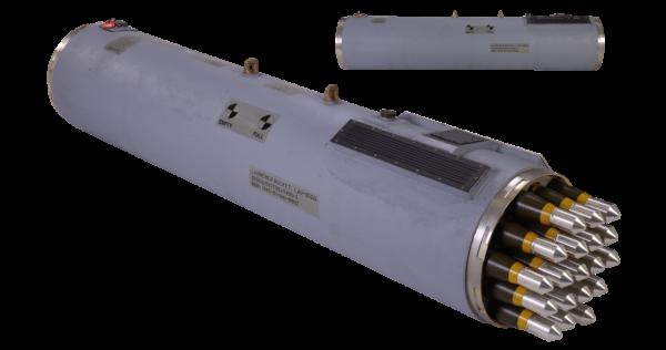 LAU-61G-MSH