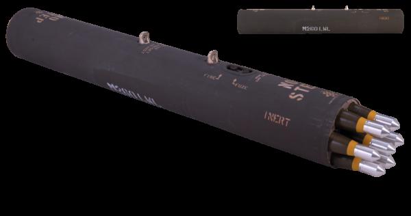 M260-MSH
